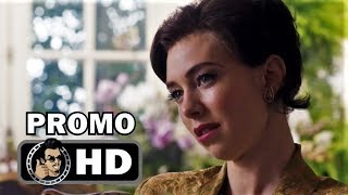 "THE CROWN Season 2 Official Promo Trailer ""Margaret"" (HD) Netflix Drama Series"