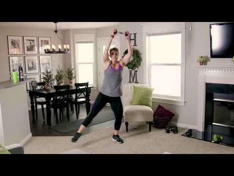 Fit3 Intermediate HIIT Workout