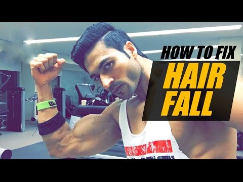 How to Fix Hair FALL & Hair THINNING | Important Tips by Guru Mann