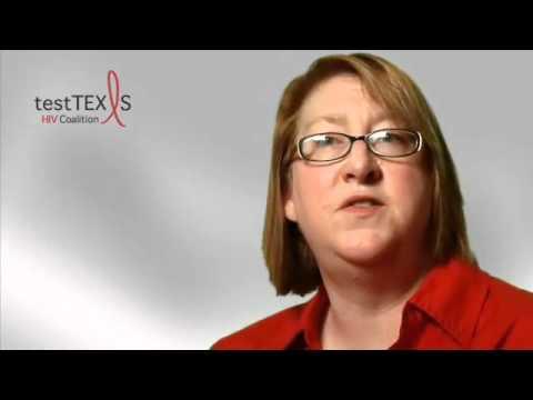 Test Texas HIV Testing Video