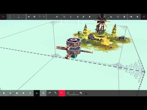 how to make a successful propeller in besiege