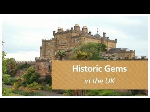 Historic Gems in the UK
