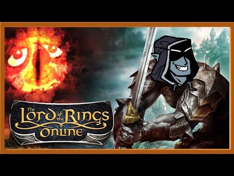 Chilling in Lord of the Rings Online with WoWcrendor -