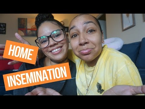 HOW TO: EASY HOME INSEMINATION