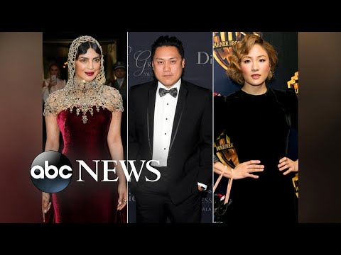 5 celebrities explain why Asian representation is important