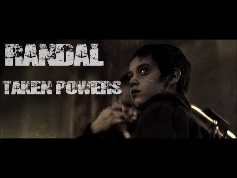 Randal - Taken Powers (official video compilation)