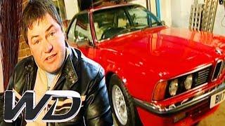 Triumph Tr6 Rally Wheeler Dealers Videos Books