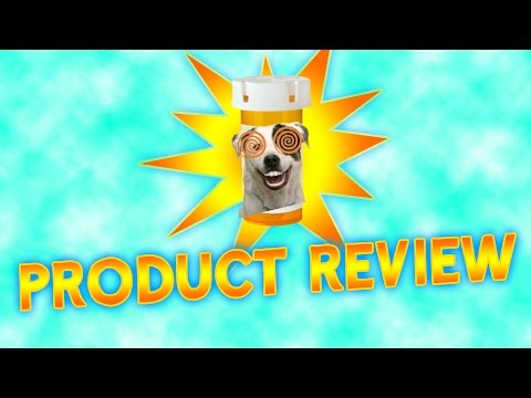 Canine Grade Oxycodone | Product Review | HD Review 2016 |