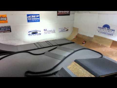 Bristol,  pa indoor rc track