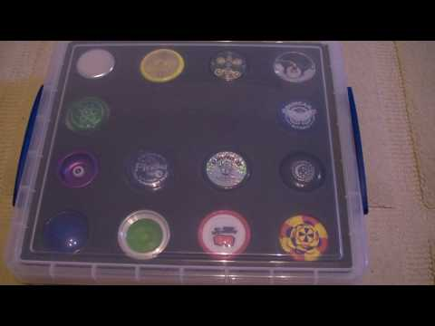 How to make a yoyo case professional DIY style