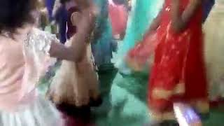 Sweeti baby r dance