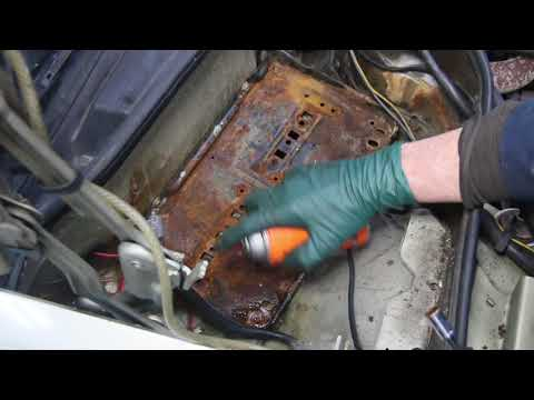 How to Safely Remove Rusty Nuts and Bolts without Breaking Them Off!