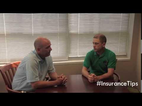 Insurance Tips  Episode 20, Car Insurance Fraud
