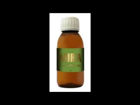 Grow hair fast and long with Mira hair oil