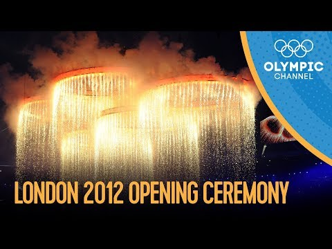 The Complete London 2012 Opening Ceremony | London 2012 Olympic Games