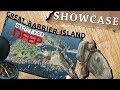 Download  Great Barrier Island Showcase - Stranded Deep Island Showcase Alpha 0.36 Gameplay  MP3,3GP,MP4