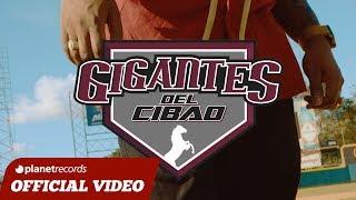 GIGANTES DEL CIBAO 🏆 Canción Oficial 2017-2018 (CEKY VICINY Klok con Klok) ► Video by JC Restituyo