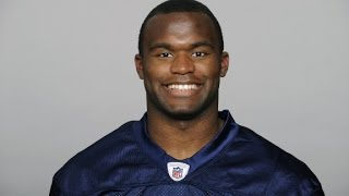 Myron Rolle: From the NFL to neurosurgery
