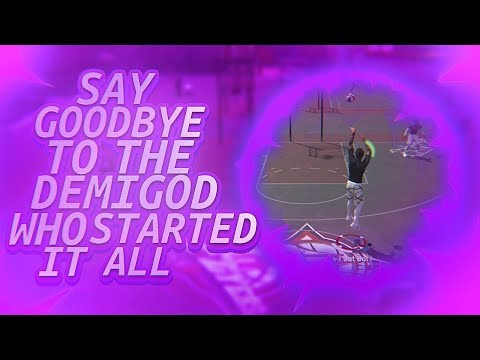 SAY GOODBYE TO THE STRETCH DEMIGOD - NBA 2K18