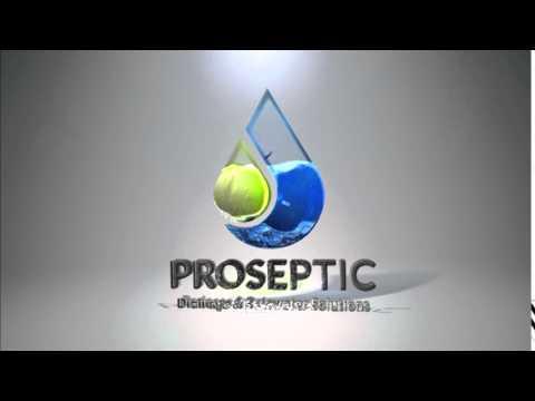 Proseptic Septic Tanks & Soakaways