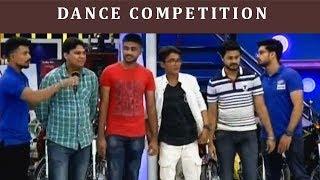 Jeeto Pakistan | Dance Competition Winner| Fahad Mustafa