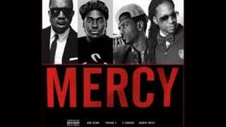 Hip hop-Trap Mixtape