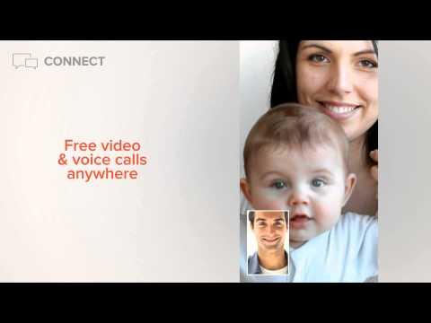 Tango - Connect, Get Social, Have Fun!