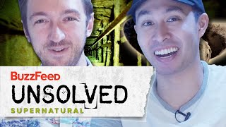 BuzzFeed Unsolved - Supernatural - Q+A