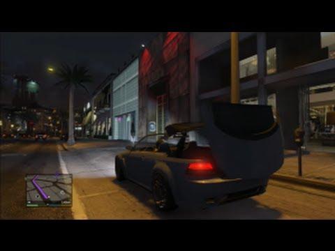 GTA 5 : DLC - Mode Online - Mode Zombie et Parlons de GTA 6 !!! Gameplay