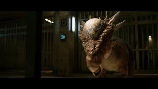 New Trailer Jurassic World Fallen Kingdom Behind The Scenes