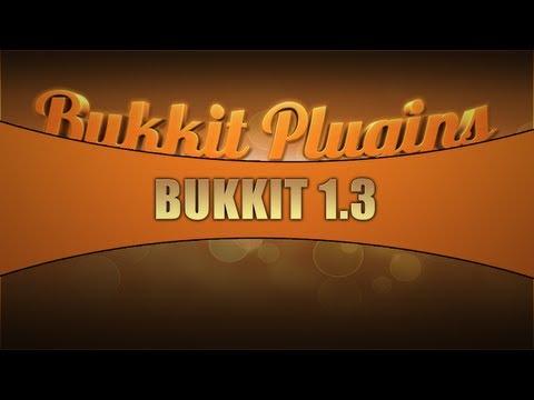 Plugins Plus : How to install bukkit 1.62 (MAC)
