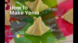 How to Make Yema