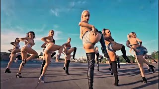 Party Dance Club Remix 2021 ♫ Best Shuffle Dance Party Video Mix ♫ New EDM Dance Charts Songs