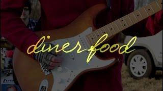 Diner Food - Fill Kollinz (Official Music Video)