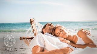 Relaxing Sleep 432hz Music: Sleeping on the beach, sleep meditation, meditation music relax 30908S