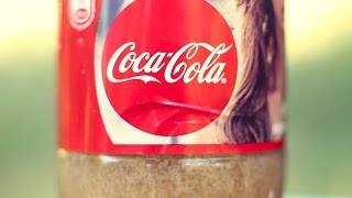 15 CRAZY COCA-COLA EXPERIMENTS!