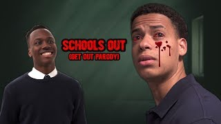 GET OUT (PARODY)