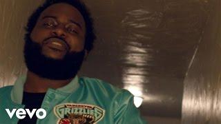 Bas - Fiji Water In My Iron ft. KQuick