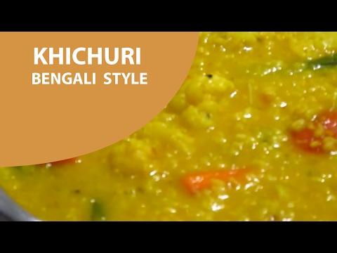 khichuri Recipe