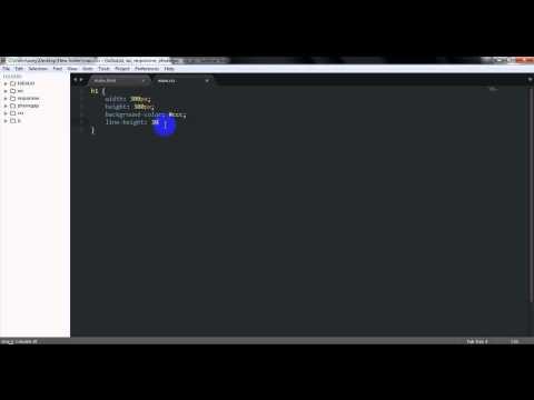 Custom Cursor in CSS