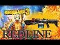 BORDERLANDS 3 ~ REDLINE [Arme Légendaire] ~ (Drop : Chien Fou)