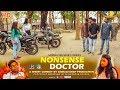 Download  NonSense Doctor (Jogesh Jojo's Comedy Dukan Episode-36) Sambalpuri l RKMedia MP3,3GP,MP4