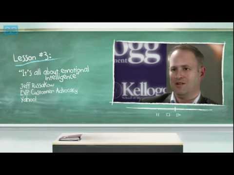 Customer Advocacy : Yahoo, EVP for Customer Advocacy