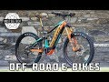 Top 12 New Electric Bicycles for Off-Road Adventures (eMTB 2018)