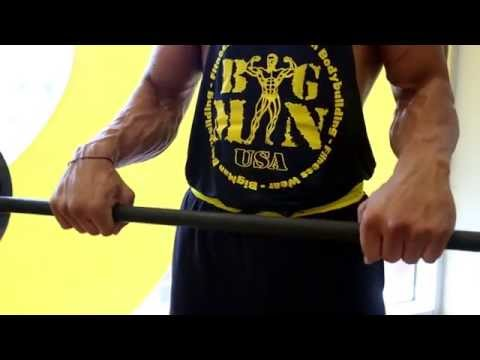 4 Exercises to Build Wrists of Steel