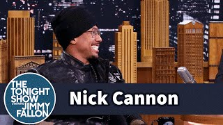 Nick Cannon Was Dissed Big About Mariah Carey on Wild