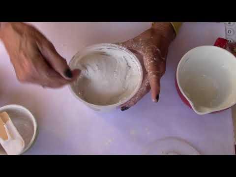 Easy Texture Paste Recipe