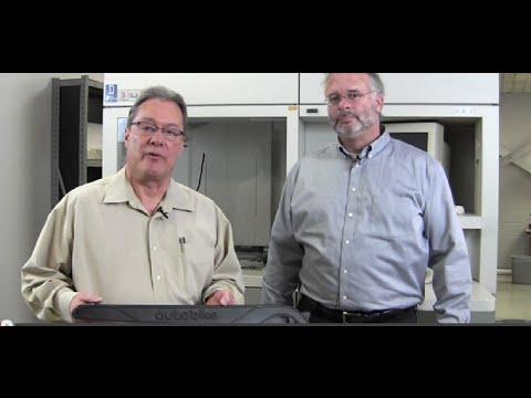 How to Produce Cast Urethane parts - SLA (3D Printing)