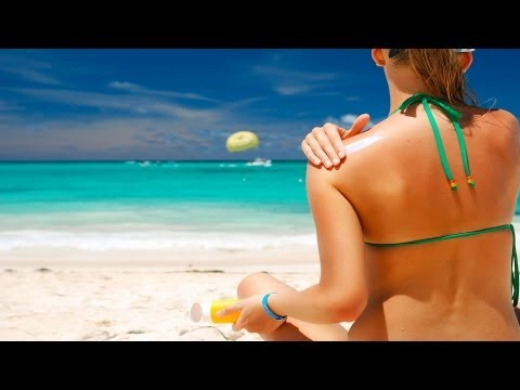 How to Protect Skin from the Sun   Skin Cancer