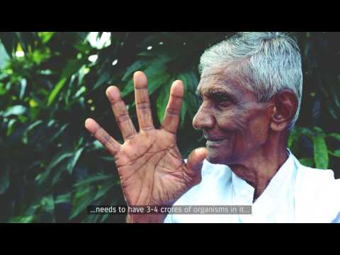 A Beautiful System: Narayan Reddy on soil carbon